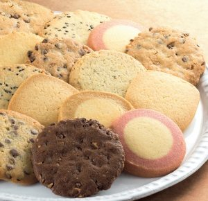 ステラおばさんのクッキーハッピーホリデーバッグの中身と値段!購入方法